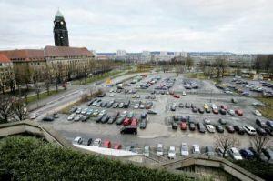 Ferdinandplatz heute
