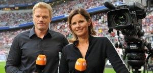 Müller-Hohenstein vom ZDF. Foto: ZDF