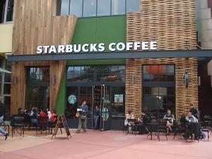So sieht der erste LEED-Store in den USA aus, ab 12. Juli vielleicht auch der Dresdner?