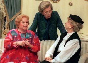 Helga Göering - Drei reizende Schwester