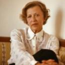 Helga Göring privat