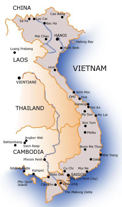 Vietnam uni-duisburg