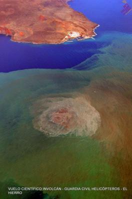 El Hiero Vulkan